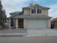 Home for sale: 12637 Tierra Tigre Avenue, El Paso, TX 79938