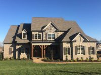 Home for sale: 1860 Barnstaple Ln. *Lot 84, Brentwood, TN 37027