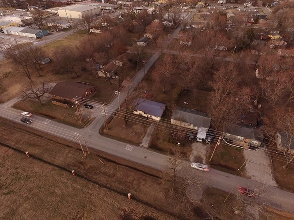 201 S.E. 8th St., Bentonville, AR 72712 Photo 1
