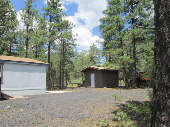 4948 Forest View Rd., Lakeside, AZ 85929 Photo 16