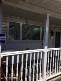 Home for sale: 303 Maple Avenue, Baltimore, MD 21221