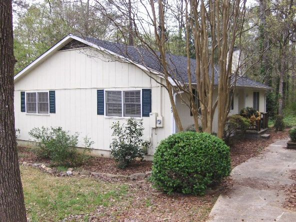 789 Forest Lake Dr. South, Macon, GA 31210 Photo 1