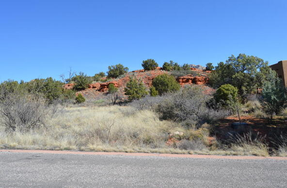 10 Clearwater, Lot 8 la Barranca, Sedona, AZ 86351 Photo 7