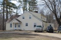 Home for sale: 8 Emerson St., Plymouth, NH 03264