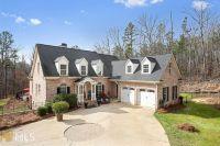 Home for sale: 260 Hendrix Rd., Newnan, GA 30263