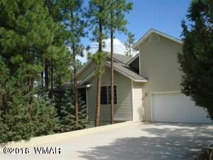 726 W. Pine Fir Ln., Pinetop, AZ 85935 Photo 1