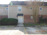 Home for sale: 1500 W. Esplanade Ave. Unit#17d, Kenner, LA 70065