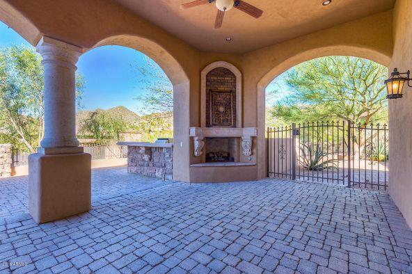 7848 E. Copper Canyon St., Mesa, AZ 85207 Photo 135