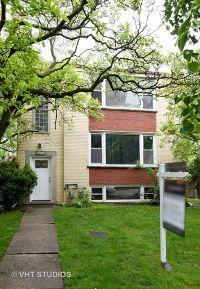 Home for sale: 824 Dodge Avenue, Evanston, IL 60201