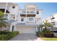 Home for sale: 107 Yacht Club Cir., North Redington Beach, FL 33708