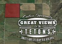 Home for sale: Tbd N. 4500 W., Tetonia, ID 83424