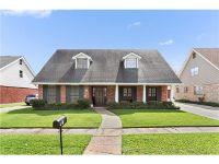 Home for sale: 4212 Beaujolais Dr., Kenner, LA 70065