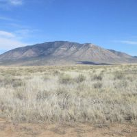 Home for sale: 221 Frontier Rd., Carrizozo, NM 88301
