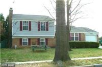 Home for sale: 15707 Alameda Dr., Bowie, MD 20716