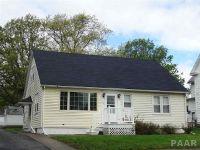 Home for sale: 304 N. Magnolia St., Elmwood, IL 61529
