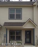 Home for sale: 120 Caudill Dr., Lafayette, LA 70508