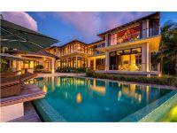 Home for sale: 7 Harbor Point, Key Biscayne, FL 33149