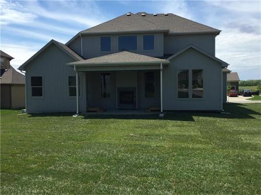 18148 W. 164th Terrace, Olathe, KS 66062 Photo 10