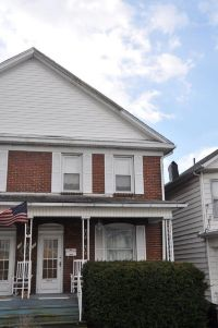 Home for sale: 37 Browning St., Cumberland, MD 21502