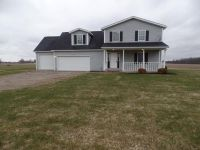 Home for sale: 285 Township Rd. 158, Ashley, OH 43003