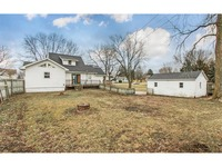 Home for sale: 108 S. Madison St., Hazleton, IA 50641