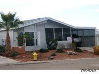 Home for sale: 2350 Adobe Rd. #74, Bullhead City, AZ 86442