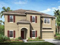 Home for sale: 1488 Keystone Ridge Circle, Tarpon Springs, FL 34689