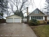 Home for sale: 722 Robins, Lansing, MI 48917