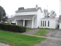 Home for sale: 109 E. Douglas, Carlock, IL 61725