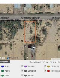 Home for sale: 3415 W. Santan Vista Dr., Eloy, AZ 85131