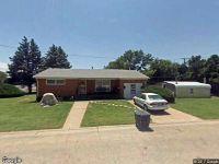 Home for sale: 4th, La Crosse, KS 67548