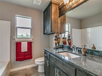 Home for sale: 9700 Sullivan Ave., Yukon, OK 73099