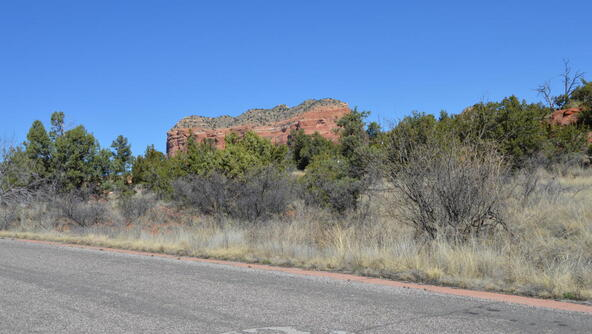 10 Clearwater, Lot 8 la Barranca, Sedona, AZ 86351 Photo 8