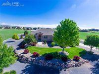 Home for sale: 1523 Camino de Los Ranchos St., Pueblo West, CO 81007