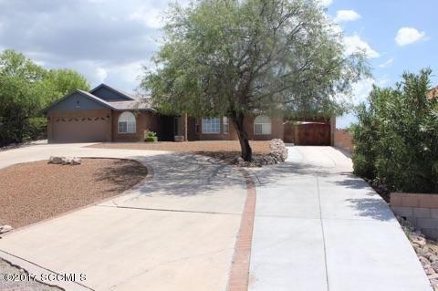 728 E. Skyline Dr., Nogales, AZ 85621 Photo 1