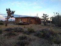 Home for sale: 30840 234th St. E. Cabin, Llano, CA 93544