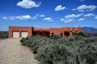 Home for sale: 4 Samantha Rd., Ranchos De Taos, NM 87557