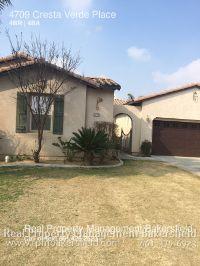 Home for sale: 4709 Cresta Verde Pl., Bakersfield, CA 93312