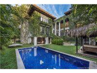 Home for sale: 341 Palmwood Ln., Key Biscayne, FL 33149