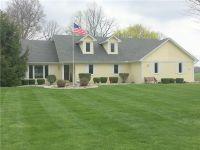 Home for sale: 8960 West Deer Creek Way, Middletown, IN 47356