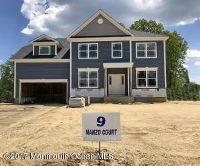 Home for sale: 9 Manzo Ct., Tinton Falls, NJ 07724