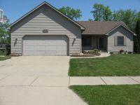 Home for sale: 721 Fieldview Dr., Grand Ledge, MI 48837