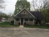 Home for sale: 3153 Huntsville Rd., Pendleton, IN 46064