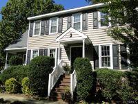 Home for sale: 7706 Sunday Silence, Chesterfield, VA 23112