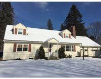 Home for sale: 93 Burnham Rd., Greenfield, MA 01301