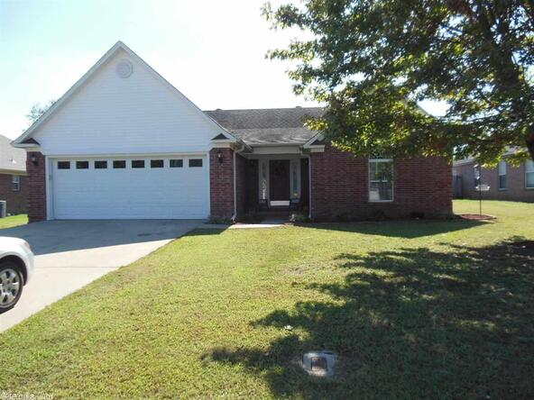 2309 Brittany Ln., Searcy, AR 72143 Photo 1