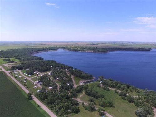 Stone Ridge Campground, Devils Lake, ND 58301 Photo 1