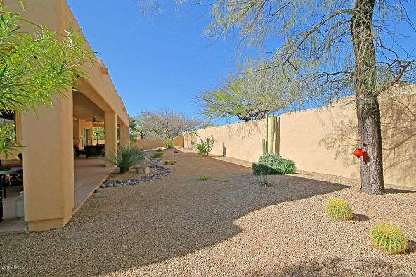 9780 E. Gamble Ln., Scottsdale, AZ 85262 Photo 83