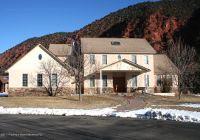Home for sale: 224 River Ridge Dr., Glenwood Springs, CO 81601