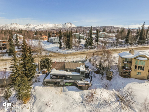 9740 Hillside Dr., Anchorage, AK 99507 Photo 16